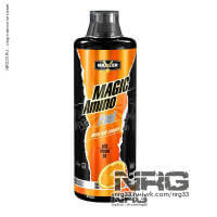 MAXLER Amino Magic Fuel, 1000 мл