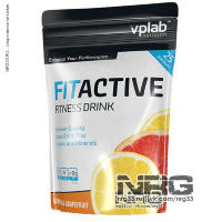 VPLAB FitActive Fitness Drink, 500 г