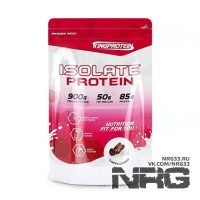 KINGPROTEIN Isolate Protein, 0.9 кг