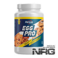 GENETIC Egg Pro, 0.9 кг