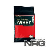 OPTIMUM NUTRITION Whey 100% Gold Standard, 4.5 кг