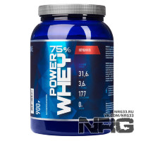 RLINE Power Whey, 0.9 кг