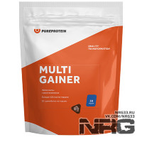 PUREPROTEIN Multicomponent Gainer, 3 кг