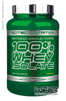 SCITEC Whey Isolate, 0.7 кг