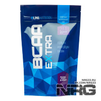 RLINE BCAA EXTRA, 200 г