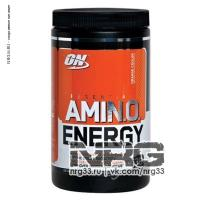 OPTIMUM NUTRITION Amino Energy, 270 г
