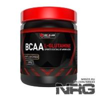 DO4A BCAA 2-1-1 + L-Glutamine, 200 г