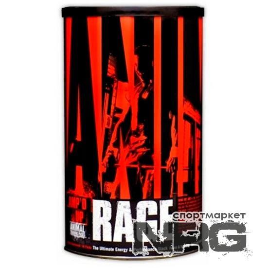 Купить UNIVERSAL Animal Rage, 44 пак, 4126
